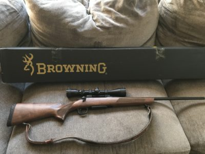 Browning abolt 3