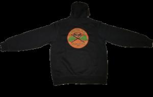 apparel hoodie