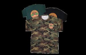 apparel tshirts