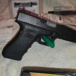 gen 4 glock g34 with extras
