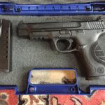 """Smith & Wesson M & P 40 Pro Series  5"""" Barrel, 15 RD"""