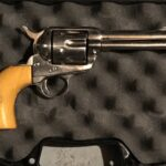 1910's Colt Single Action Army Revolver
