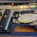 Colt Delta Elite 10mm NIB